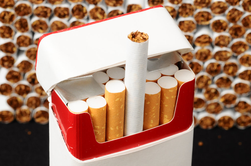 Оподаткування цигарок в Україні: табачники підтримали важливий закон, IQOS на черзі