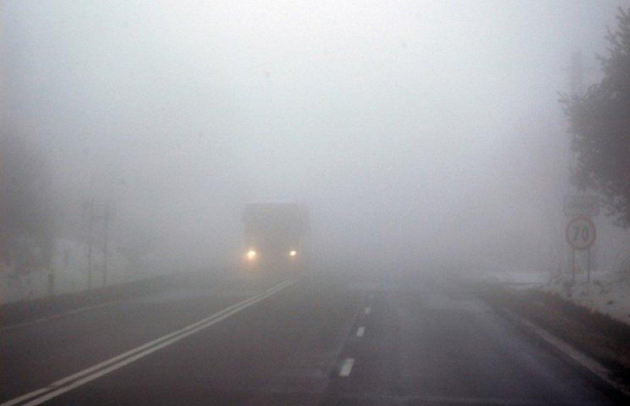 Отруйний смог навис над усією Україною: що відбувається насправді і чи варто боятися