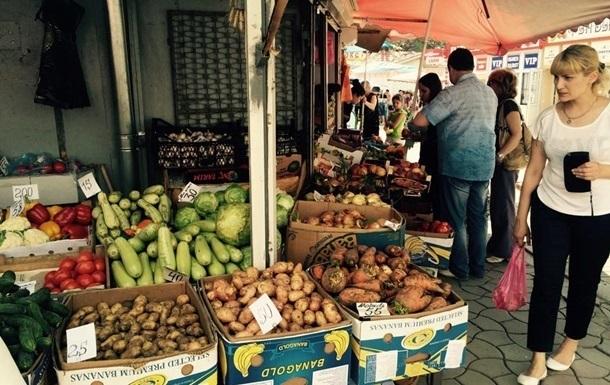 В Україні рекордне зростання цін за три роки
