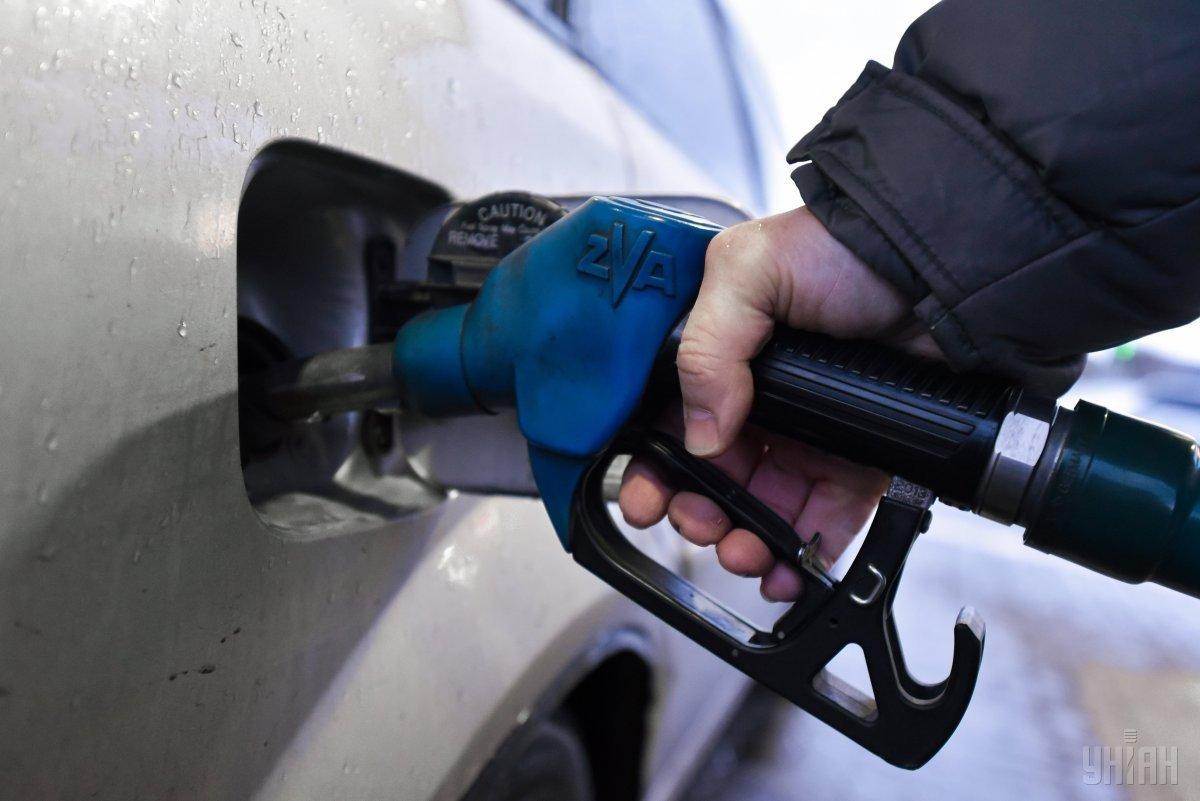 В Україні злетіли ціни на бензин та дизпаливо