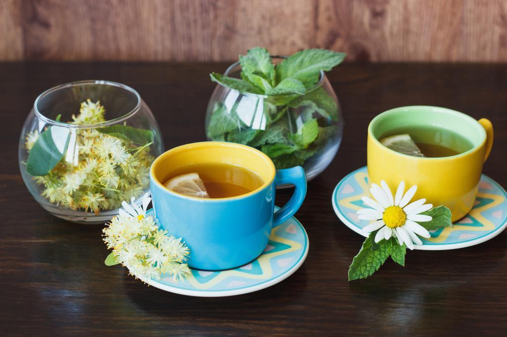 Виявляється, чай можна пити далеко не всім