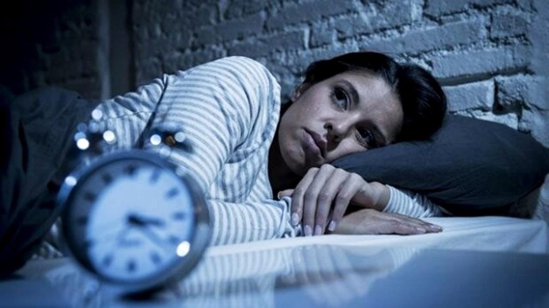 Як боротися з безсонням?