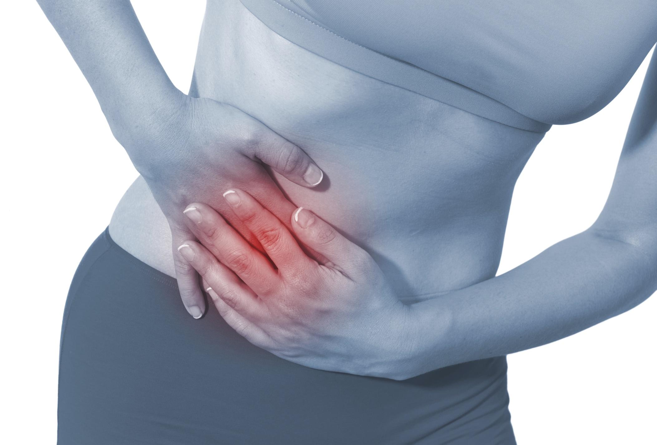 Як дізнатися від чого болить живіт