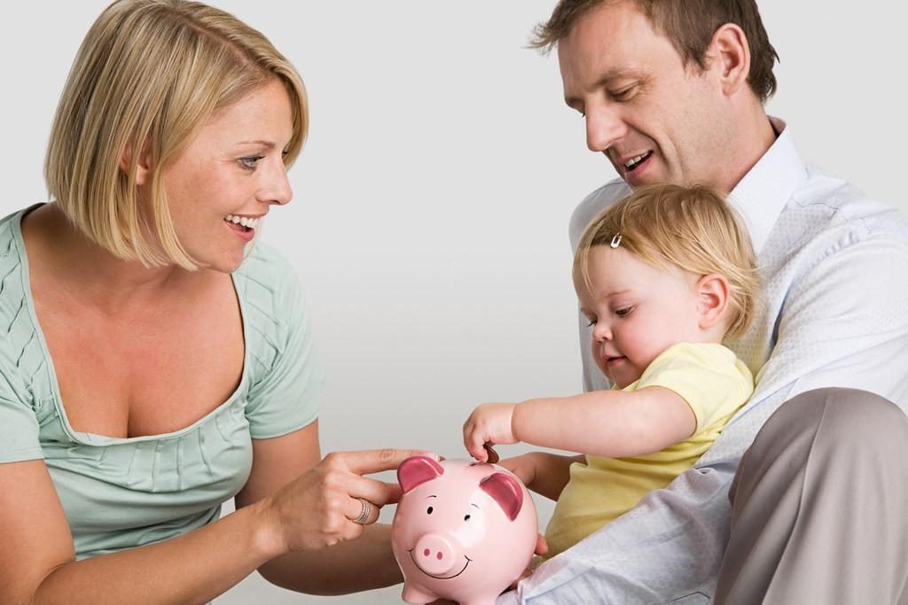 Як грамотно спланувати бюджет сім'ї і не зруйнувати відносини?