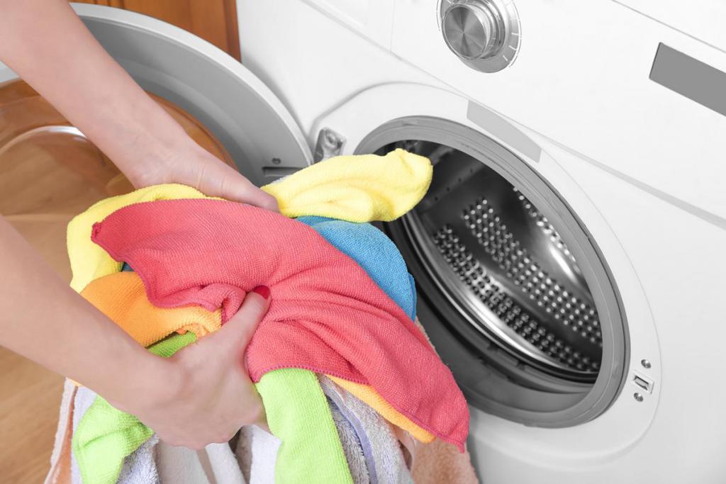Як перевірити пральну машину під час покупки та після доставки