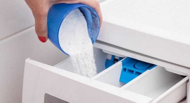 Як перевірити якість прального порошку