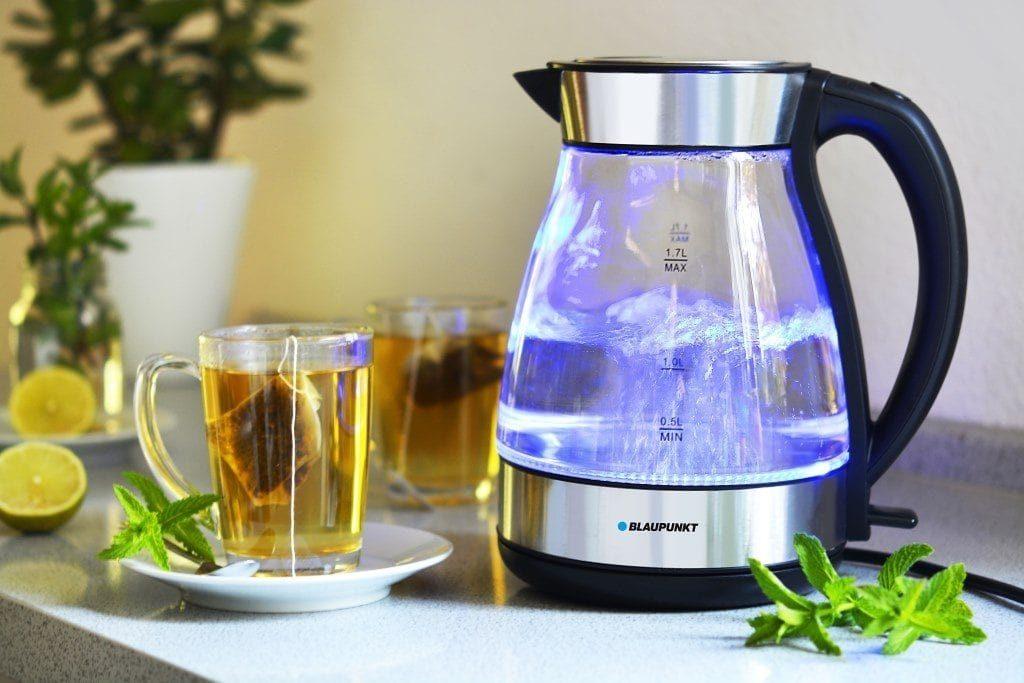 Як позбутися накипу у чайнику чи каструлі