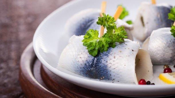 Як засолити рибу у домашніх умовах
